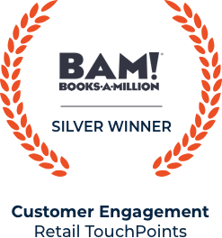 bam books gold award