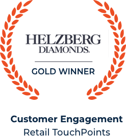helzberg gold award