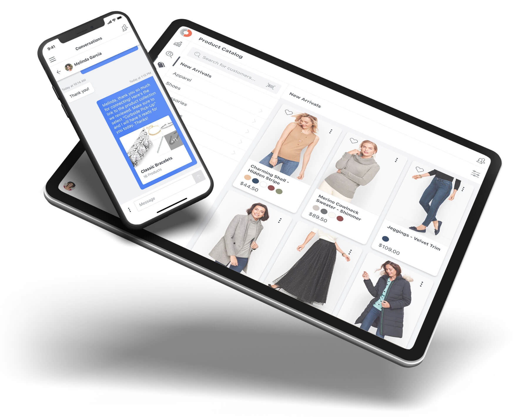 Easy Point of Sale Software for Retail